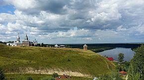 туры по Уралу - Чердынь > Соликамск - Усолье    автобусные туры > из Екатеринбурга
